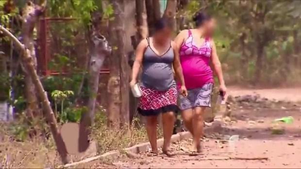 Video: Epidemia de embarazos en Guatemala