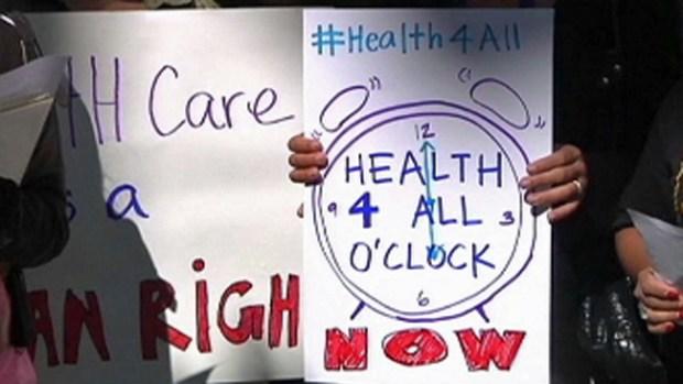 Video: Cobertura de salud sin importar status migratorio