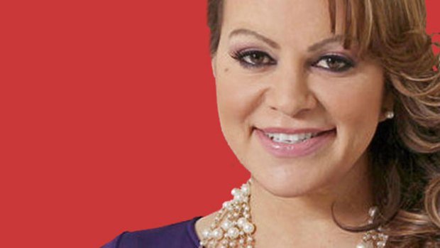 Video: Piden fotos de fans con Jenni Rivera