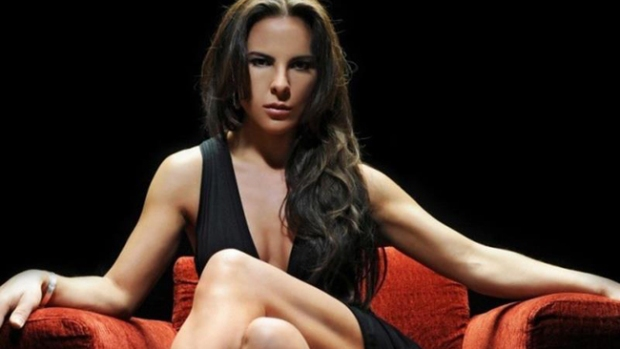 "Video: Kate del Castillo y ""La Reina del Sur"""