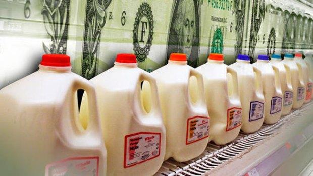 Video: Temen que explote el precio de la leche