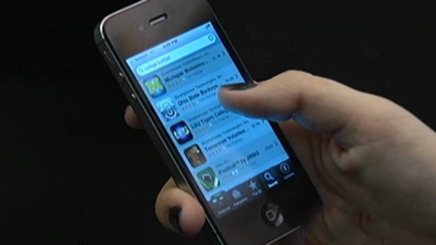 "Video: Buscan que teléfonos puedan ""morir"""