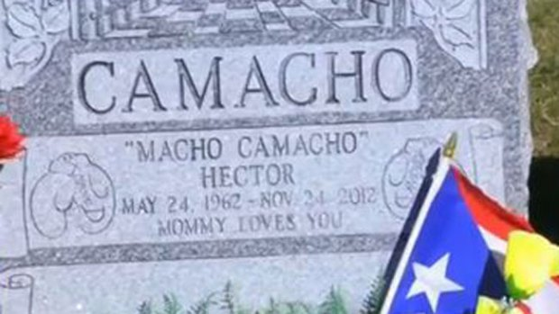 Video: Preparan película de Macho Camacho