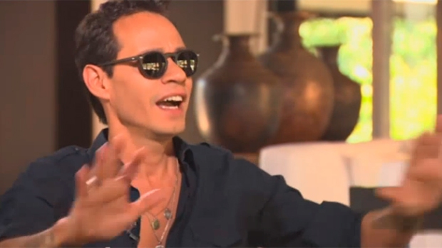 Video: Desmienten la boda de Marc Anthony