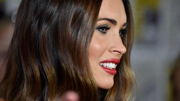 """Video: Megan Fox y su """"hermana"""" latina"""