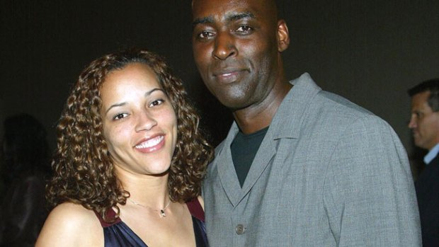 Video: Actor Michael Jace acusado de matar a esposa