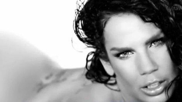 Video: Más sobre el útimo desnudo de Niurka