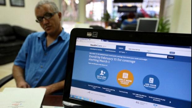 Video: Obamacare: Anuncian nuevo plazo