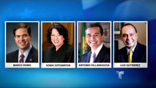 Video: Pew: no hay un líder latino en EEUU