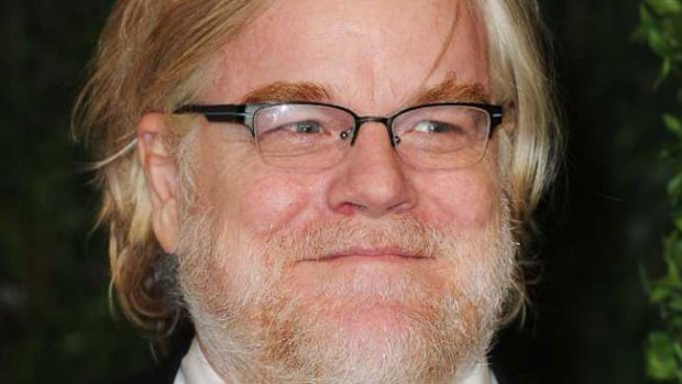 Video: Fallece Philip Seymour Hoffman