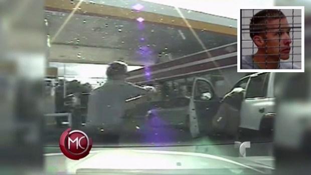Video: Policía bajo la lupa por cruel ataque