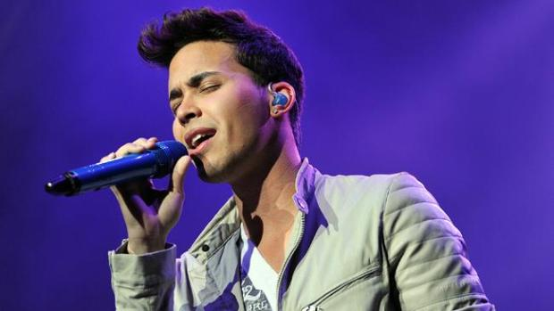 "Video: Prince Royce será ""coach""de ""La voz Kids"""