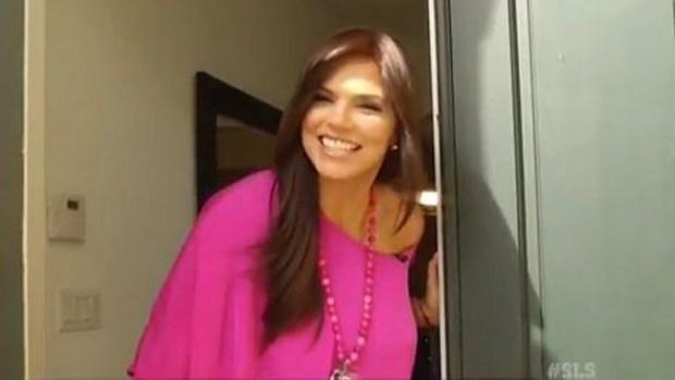 Video: Métete en la casa de Rashel Diaz