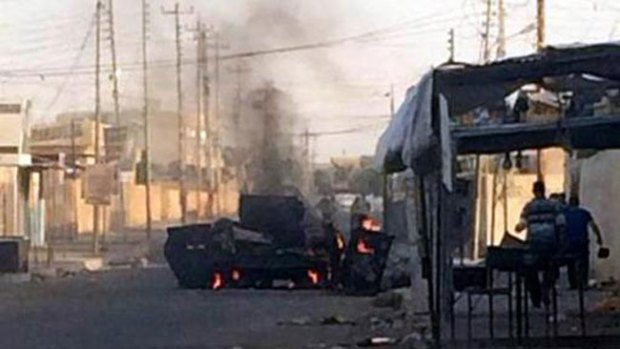 Video: Más bombardeos sobre la zona de Gaza