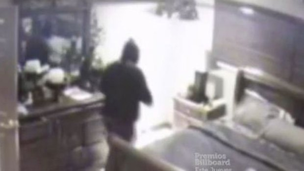 Video: Así roban $90,000 en joyas en 5 minutos