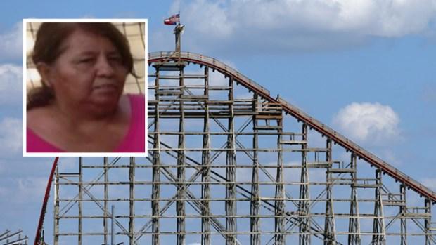 Video: Demanda a Six Flags por mortal caída
