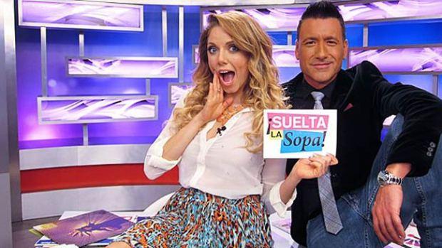 Video: Hoy en Telemundo:  ¡Suelta la sopa!