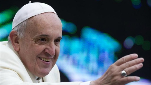 Video: Papa da ultimátum a esclavitud moderna