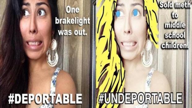 Video: Piden deportación de Justin Bieber