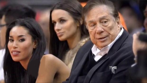 Video: La mujer detrás del escándalo de Sterling