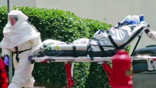 Video: El ébola, ¿arma de destrucción masiva?