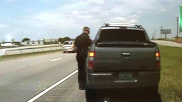 Video: Detienen a Zimmerman en Texas