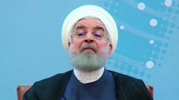 Seria advertencia a Irán de Trump