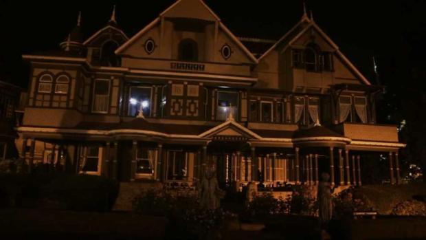 [TLMD - Bahia] Actividad paranormal: espíritus se comunican en mansión embrujada en SJ