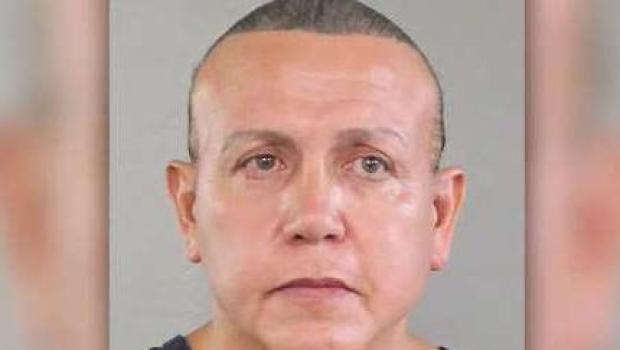 [TLMD - LV] Condenan al hombre acusado de enviar paquetes bomba