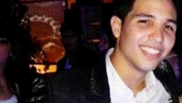 "Video: Detenido hijo del narco ""Mayo"" Zambada"