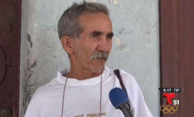 [TLMD - MIA] ¿Qué esperan del viaje de Obama los cubanos de la isla?