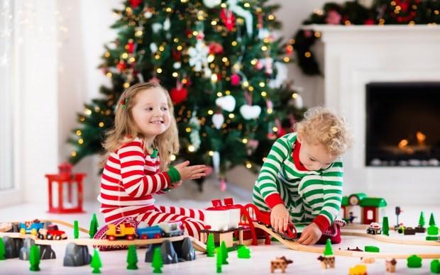 """Revelan los juguetes más """"peligrosos"""" para esta temporada navideña"""