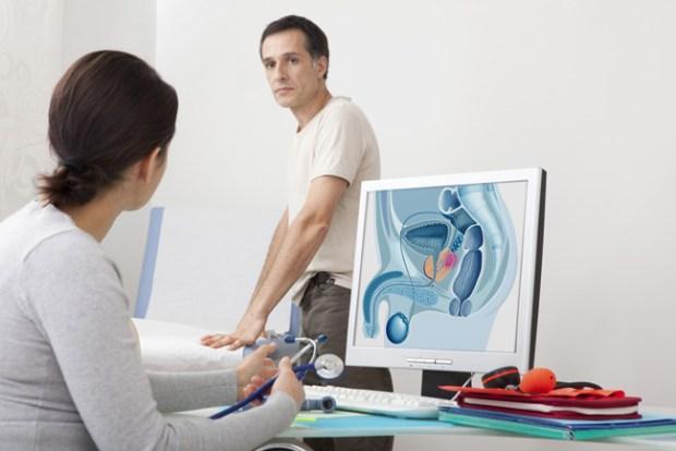 Lo que debes saber de tu próstata