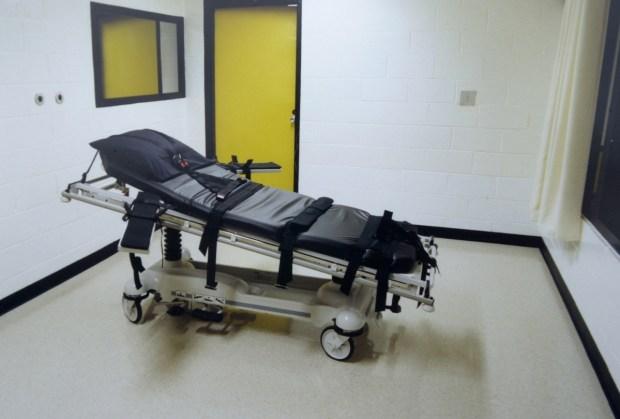 ¿Estás a favor o en contra de la pena de muerte?