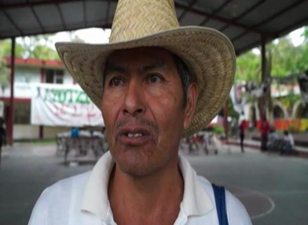Un militar estaría entre los 43 fallecidos del caso Ayotzinapa