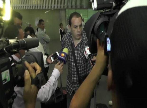 """Despiden a """"El Piojo"""" Herrera del Tri"""