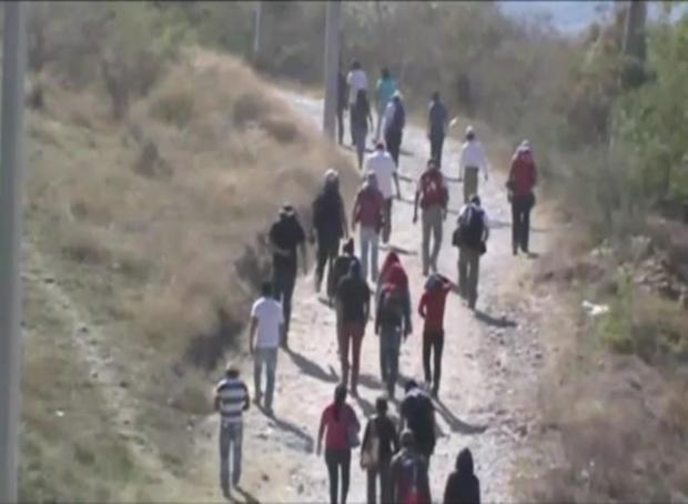 México: Asesinan al comandante Jiménez en Guerrero