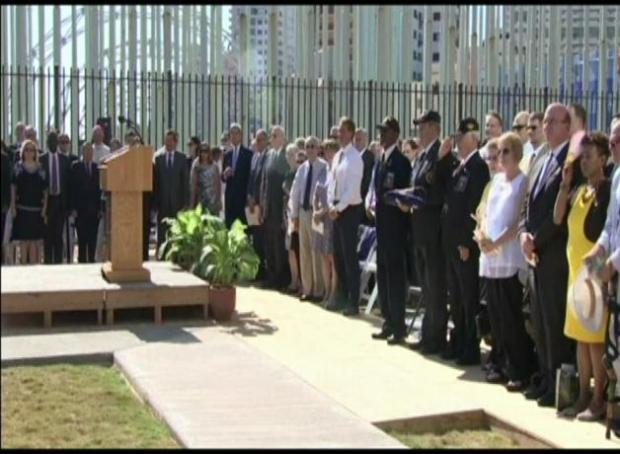 Reacciones en Puerto Rico ante reapertura de embajada de EEUU en Cuba