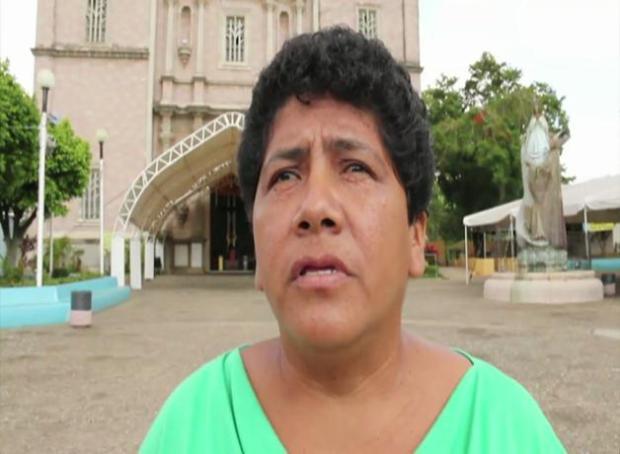 México: Ladrones azotan a los templos religiosos