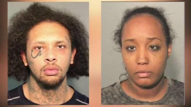 [TLMD - Bahia] Arrestan a 2 padres por abuso infantil en Fairfield