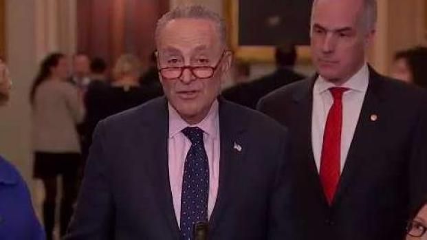 [TLMD - LV] Congresistas buscan acuerdo de seguridad fronteriza