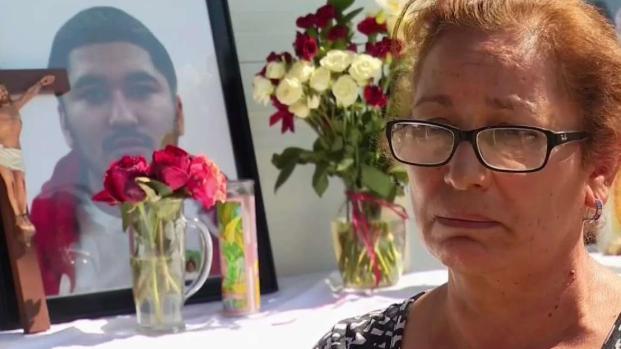 [TLMD - Bahia] Familia de hombre hispano manda mensaje a su asesino
