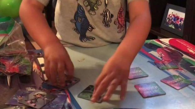 Golpes en la niñez pueden dejar secuelas