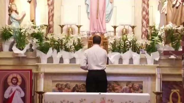 [TLMD - Bahia] Vaticano permitiría que hombres casados se ordenen como sacerdotes