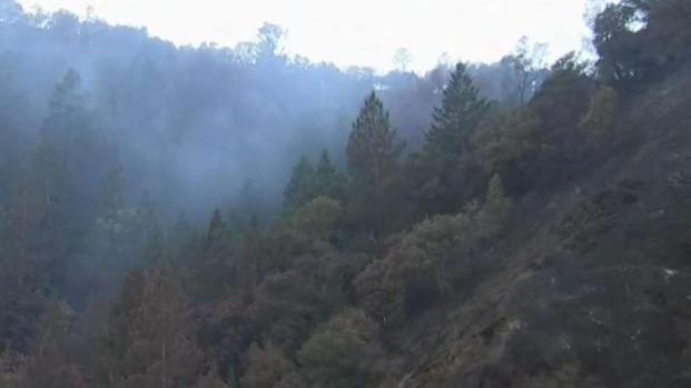 Incendio Kincade deja destrucción y a miles evacuados