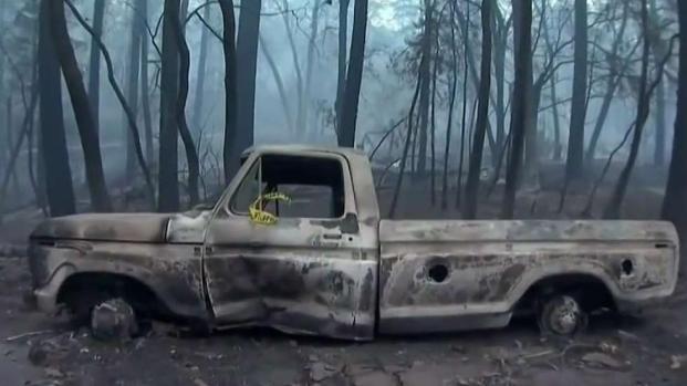 [TLMD - Bahia] Más de 100 personas siguen desaparecidas por incendios