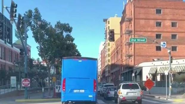 [TLMD - Bahia] Miles despiertan sin electricidad en San Francisco