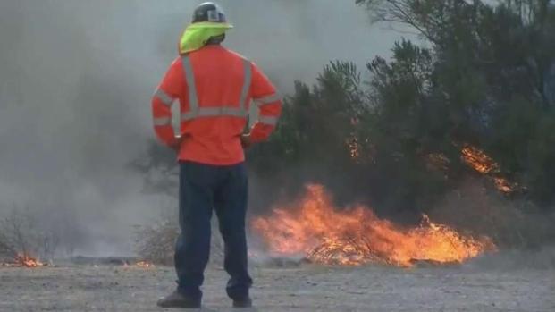 [TLMD - Bahia] Miles evacuan devastadores incendios en California