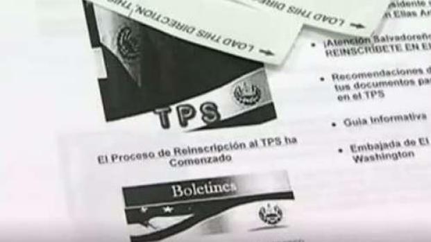 Nuevas directrices del TPS: qué cambia y qué permanece