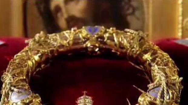 El valor de Notre Dame: Napoleón, Juana de Arco y un clavo de Cristo